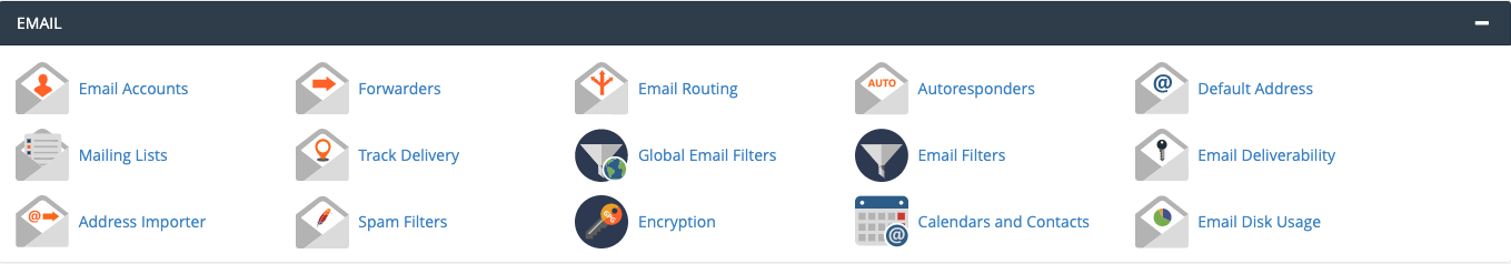 How to Setup Outlook 2013 for cPanel email - Net Virtue